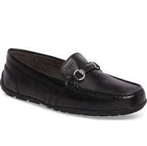 Boy's Geox Dress Loafers